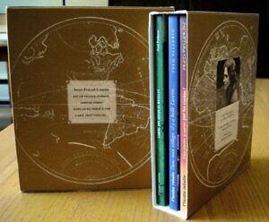 Coffret livres-CD trilogie contes de Fred Pellerin, 2e édition