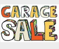 Garage Sale -- 1008 Lorimer Place