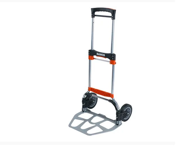 Prime Xms19Truck Bahco Sack Truck 120Kg Capacity Steel Frame And Fold Away Tray Onthecornerstone Fun Painted Chair Ideas Images Onthecornerstoneorg