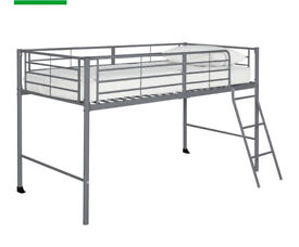 Single Mid sleeper bed frames (2)