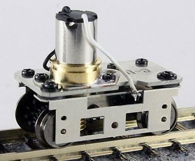 World Craft Company TU-16CL Super Mini Size Motorized Chassis N scale New Japan