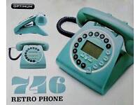 Home telephone work phone