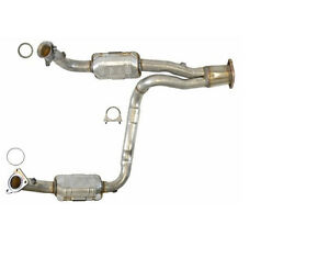 Cadillac Escalade 5.3L V8 Exhaust Catalytic Converter 2002-2005