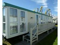 Caravan to let next door to fantasy island