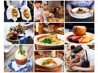 Kitchen Porters - The White Hart, Chobham