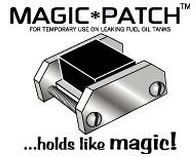 Westwood S216 Magnetic Leak Patch Magic Patch For Oil Tank Leaks