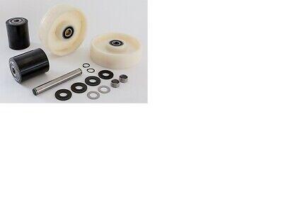 Jungheinrich Am2200 Standard Pallet Jack Complete Wheel Kit