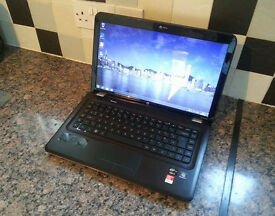 "HP DV6 15.6"" LAPTOP, FAST CORE i7 3.33GHZ, 8GB, 1TB, WIFI, BLUETOOTH, WEBCAM, DVDRW, RADEON (512MB)"