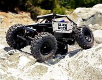 Vaterra RC 1/18 Slickrock Rock Crawler, New in the Box