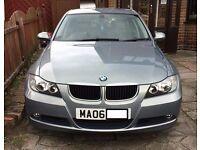 BMW 3 - series (12 months MOT, serviced 3 weeks ago)