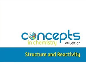 Concepts in Chemistry- Dal textbook