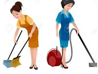 Sister CLEAN female only cleaners for your home