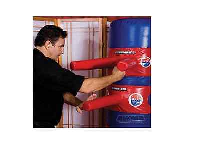 Strong Arm II Training Target Freestanding Bag Attachment Wing Chun Dummy