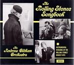 cd - The Andrew Oldham Orchestra - The Rolling Stones Song..