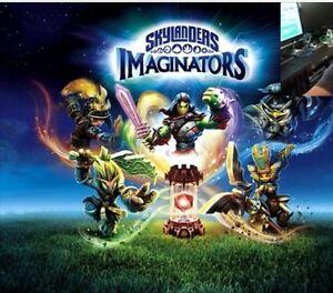 Skylanders Imaginators (WiiU) Starter Pack