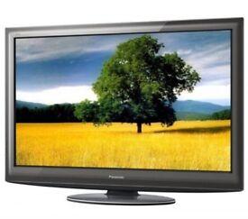 "GREAT VALUE Panasonic TXL37D25 37"" FULL HD Freesat HD/Freeview HD LCD TV. 6 MONTH WARRANTY"