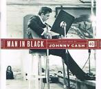 cd - Johnny Cash - Man In Black - The Very Best Of Johnny ..