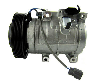Reman A/C Compressor 05-08 Honda Odyssey Pilot  3.5L-V6