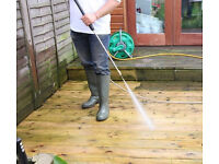 Jet Washing Service at the best price in Chester