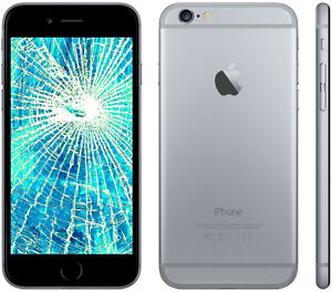 FAST can iPhone 6/6S/6Plus SCREEN REPLACEMENTS!