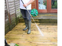 Affordable Jet Washing Service available in all Liverpool areas! Highest Standard Pressure Washing