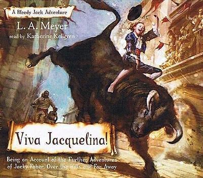 Viva Jacquelina - La Meyer (ll578) - 8cd/new - Free Shipping - Mailed Next Day