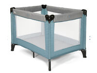 Mamas and Papas Classic Travel Cot. Brand New. Still in original packaging. Never Opened.