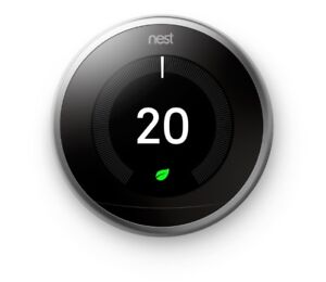 BRAND NEW NEST THERMOSTAT - 3rd Generation