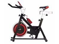Indoor Cycling Exercise Bike CONFIDENCE S 3000