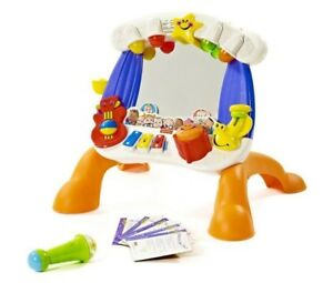 Fisher Price Sing Along Stage