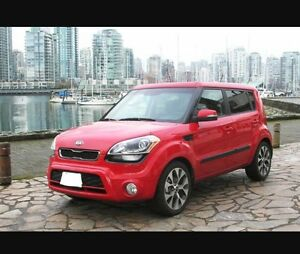2010 Kia Soul 4U Hatchback - Fully Loaded
