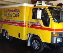 Mobile cafe in Hervey Bay For Sale WIWO Hervey Bay Region Preview