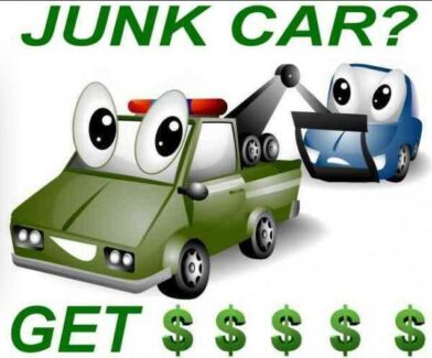 $$ Cash Paid For Unwanted Cars No Rego Damaged Scrap  Sydney City Inner Sydney Preview
