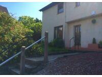 House / flat with 3 double room to let in Garthdee, Aberdeen