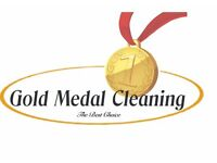 Gold Medal Cleaning