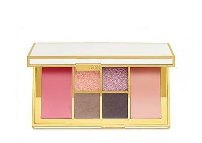 Tom Ford Authentic SOLEIL EYE AND CHEEK PALETTE , COOL COLOR, NEW
