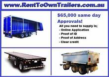 Rent To Own Trailers Melbourne CBD Melbourne City Preview