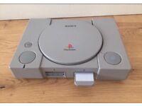 Playstation Sony PS1