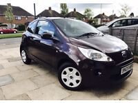 FORD KA 1.2 STYLE FULL HISTORY LOW MILAGE