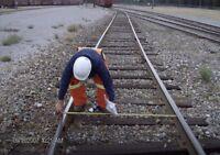 Rail Maintainer & Technician