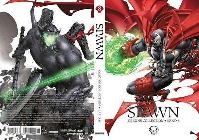 Spawn Origins Collections  10  Hardcover  Panini Neuware