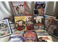 18 Christmas movies