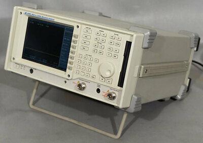 Aeroflexifr 2399a 9 Khz-3 Ghz Spectrum Analyzer Wtracking Generator Gpib