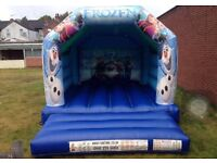 Bouncy Castle Hire By BarnesBouncy's formerly known as Majikal Hire From Just £40