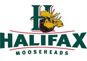 Mooseheads Tickets - Wednesday 7p.m. - Sec. 5, Row Q -- $25/pair