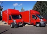 LOW COST 24/7 MAN & VAN, REMOVALS SERVICE, HOMES, OFFICES DELIVERIES & COLLECTIONS, UK & EUROPE