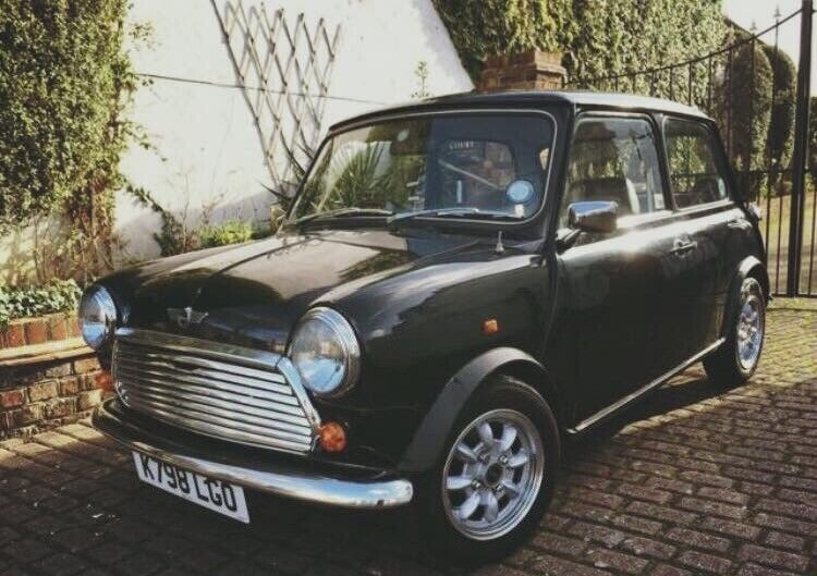 Classic Mini for sale   in Southside, Glasgow   Gumtree