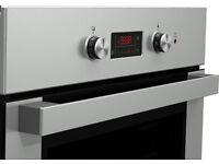 Panasonic HLCK614SBPQ Single Built In Electric Oven