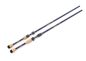 St.Croix Tournament Legend Bass Rods