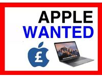 +++WANTED+++ MACBOOK PRO or MACBOOK AIR, CAN BUY TODAY